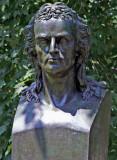 Johann Christoph Friedrich von Schiller - Literary Walk