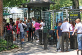 Zoo Ticket Booth