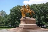Angel & Tecumseh Sherman