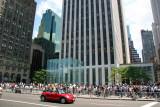 General Motors & Apple Store