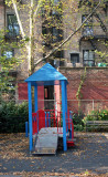 Children's Playground at 6th Avenue