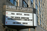Film Forum near Varick Street