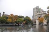 Fall 2008-2010 - Washington Square Park