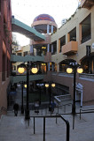 Westfield Horton Plaza Shopping and Entertainment Complex