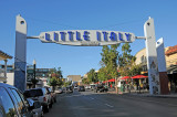 Little Italy - San Diego
