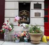 Fire Station House - 911 Memorial