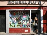 Bombalulu's - Expectant Mother?