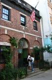 Carmine Street - West Greenwich Village NYC