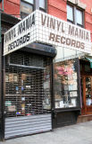Vinyl Mania Records