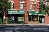 Hercules Fancy Grocery & Subways at Morton Street