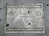 Minetta Triangle - Greenwich Village NYC