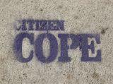 Citizen Cope - Sidewalk Message
