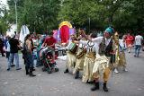 Circus Amok Parade