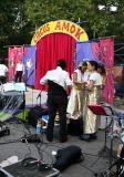 Circus Amok Preparations