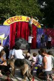 Circus Amok Performance - Juglers