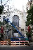 Church Conversion to Condominiums