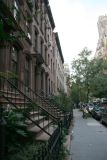 Twelth Street - Greenwich Village NYC