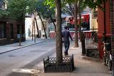 Minetta Street