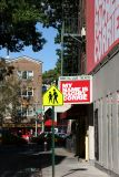 My Name is Rachel Corrie at Minetta Lane Theatre