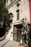 Synagogue near West 4th Street