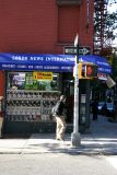 Lord's News Corner at Prince Street