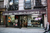 Village Tailor & Cleaners