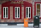 Shade Bar