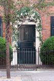 Residence near Jones Street