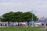 Lawn Area on Christopher Street Pier