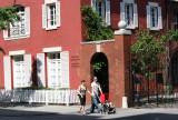 NYU's Maison Francaise