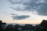 Evening - West Greenwich Village