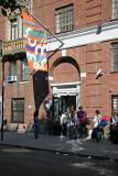 Summer School Check In - NYU Residence Hall