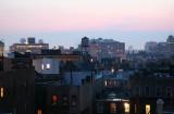 Dusk - West Greenwich Village