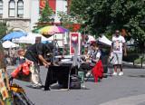 Park Vendors