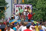 Gay Pride Parade 2008