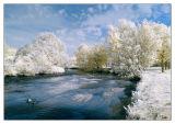River Wye,Bakewell
