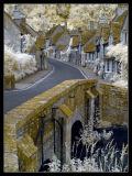 The Street,Castle Combe