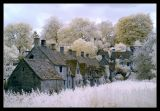 Arlington Row,Bibury