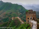 Simatai, Great Wall, China