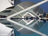 L´Hemisfèric, Valencia, Spain
