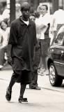 He got style ;)