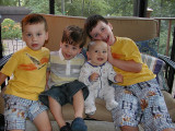 The Boys - June 2008