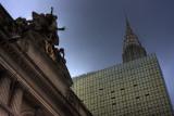 New-York November 2008 by xnir