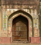 Mihrab at Lower Terrace - Shalamar Garden - 0610.jpg