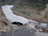 A glacier on the way - DSC00351.JPG