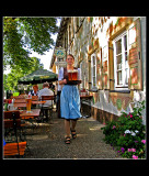 in Bavaria - a very important subject: the BEER ...