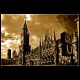 Munich Town Council...