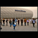 ... Alianz Arena ... II
