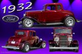 32 Ford Coupe