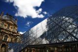 French pyramids